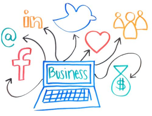 Social Media 101 for New Businesses